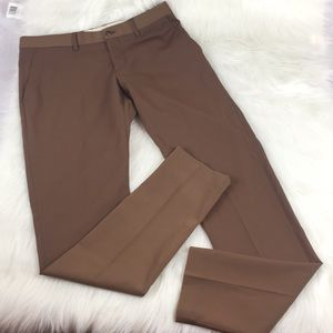 Zara Skinny Dress Pants Size 31
